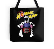 I'm the Bomberman! Tote Bag
