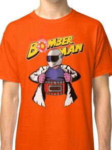 I'm the Bomberman! Classic T-Shirt