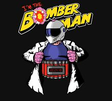 I'm the Bomberman! Unisex T-Shirt