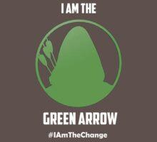 I am the Green Arrow One Piece - Short Sleeve