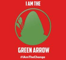 I am the Green Arrow Kids Clothes