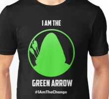 I am the Green Arrow Unisex T-Shirt