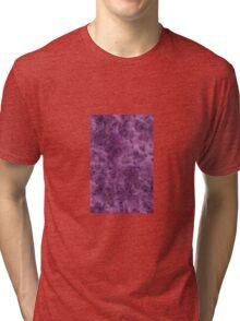 Amethyst Tri-blend T-Shirt