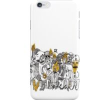 Foster the People iPhone Case iPhone Case/Skin