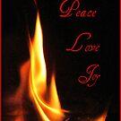 Peace *  Love * Joy by anamae22