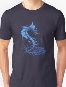 Remorhaz - D&D creature T-Shirt