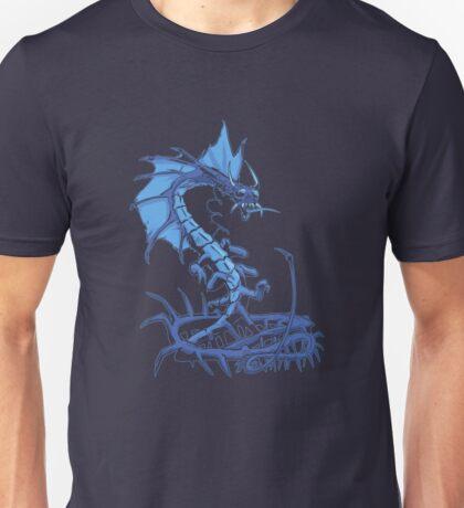 Remorhaz - D&D creature Unisex T-Shirt