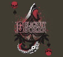 Blackout Poker-Shark Bait by KidMonkey