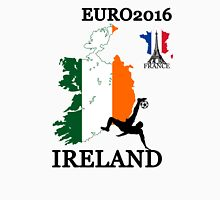 Euro 2016, European Football competition in France, ireland T-Shirt