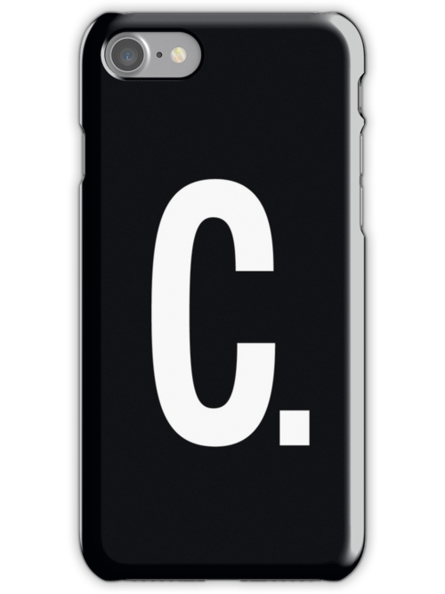 The letter C. by astro17