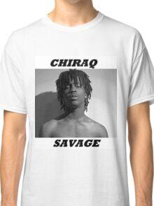 CHIRAQ SAVAGE Classic T-Shirt