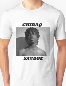 CHIRAQ SAVAGE T-Shirt