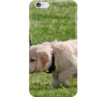 I Wish She Would Carry me, iPhone Case/Skin