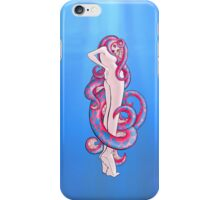 Octogirl iPhone Case/Skin