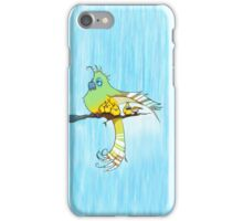 Learning from Mom iPhone Case/Skin