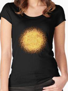 Fireball! Women's Fitted Scoop T-Shirt