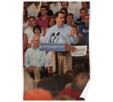Scott Walker Pronouncing Vowels Poster