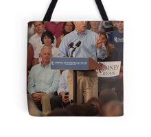 Scott Walker Pronouncing Vowels Tote Bag
