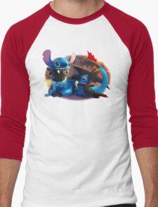 You want this? Men's Baseball ¾ T-Shirt