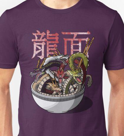 Dragon Noodles Unisex T-Shirt