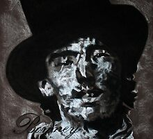 Billy the Kid  by NNMart