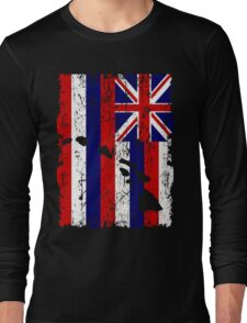Pride of the Islands Long Sleeve T-Shirt