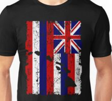Pride of the Islands Unisex T-Shirt