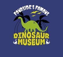 Dinosaur Museum Unisex T-Shirt