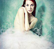 Ephemera II by Jennifer Rhoades
