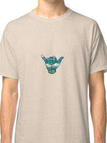 Shaka  Classic T-Shirt