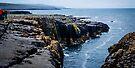 Gallway Bay at Ballyreen by Yukondick