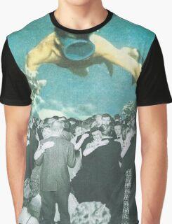Finding Atlantis  Graphic T-Shirt