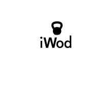 iWod by Eights