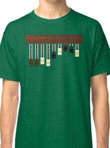 Drawbars Classic T-Shirt