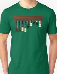 Drawbars Unisex T-Shirt