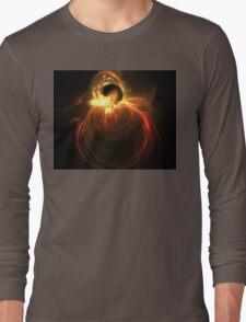 Amorphous Long Sleeve T-Shirt
