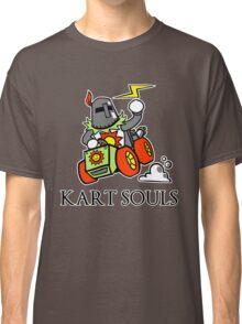 KART SOULS Classic T-Shirt
