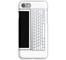 The Other Keyboard iPhone Case/Skin
