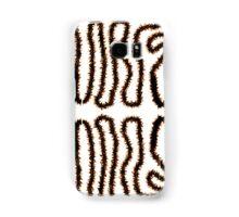 Fiery Chain Samsung Galaxy Case/Skin