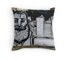 St Peters (August 2012) Throw Pillow