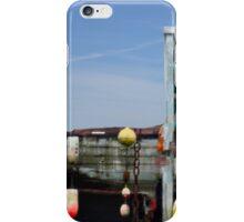 Capturing Floats iPhone Case/Skin