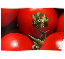 Red, Red Tomatoes Poster