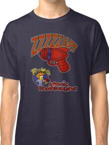 Zzzzzap! Classic T-Shirt