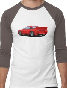 Lancia Rally 037 Stradale Men's Baseball ¾ T-Shirt