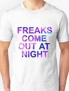 Freaks Multicolour T-Shirt