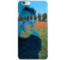 Punk - iphone iPhone Case/Skin