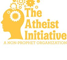 The Atheist Initiative Logo by Atheists