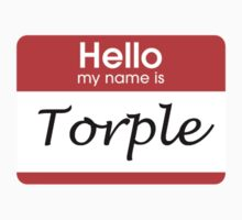 Torple Kids Tee