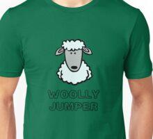 Woolly Jumper Unisex T-Shirt