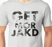 GET MOR JAKD Unisex T-Shirt